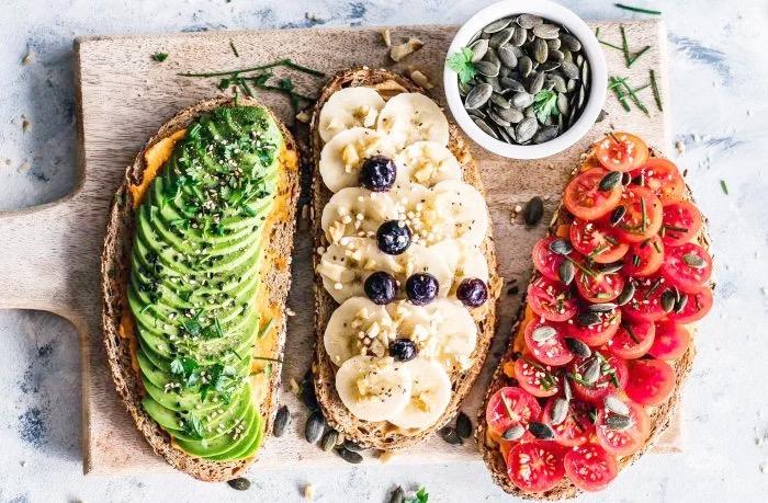Pași simpli pentru planificarea unei mesei vegetariene