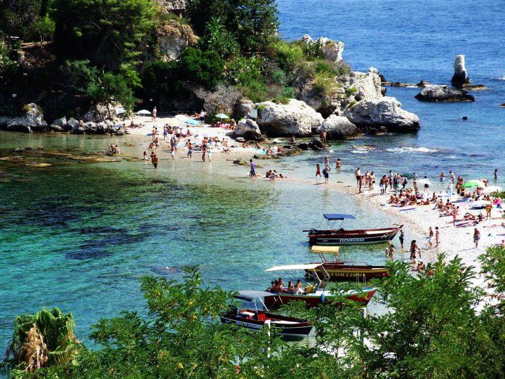 Plaje de top din Italia
