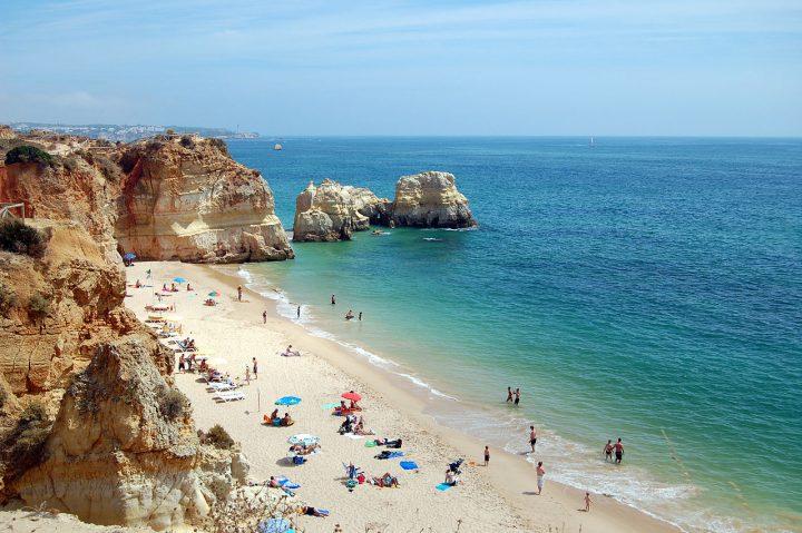 Plaje minunate pe care trebuie să le vezi in Portugalia