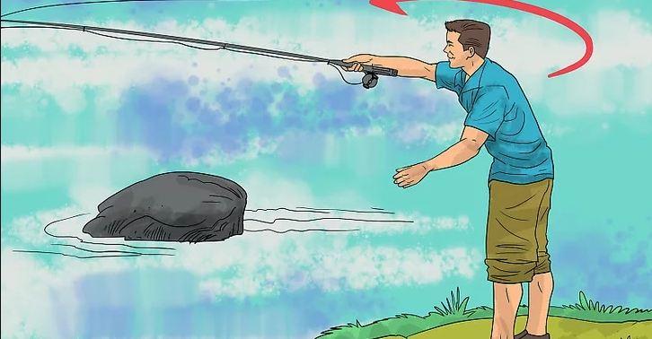 Planificați să mergeți la pescuit în curând?