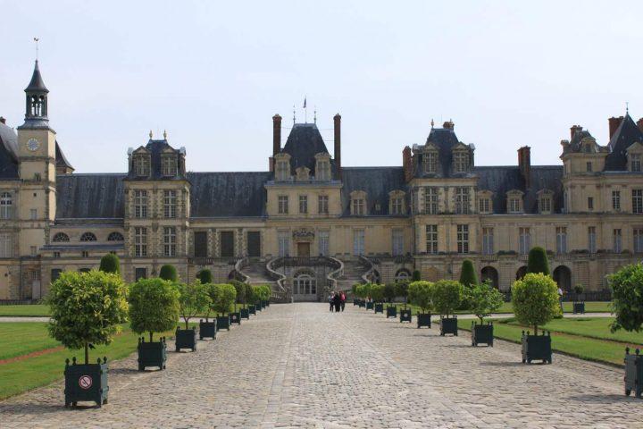 Proprietăți UNESCO de vazut in Franta