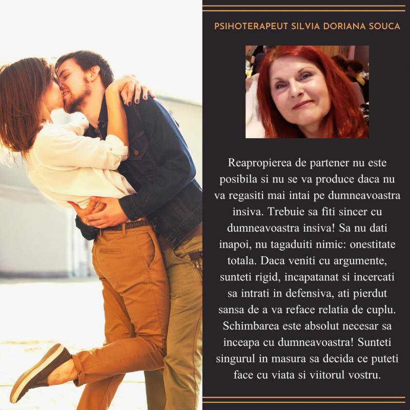 Psiholog Brasov Silvia Doriana Souca