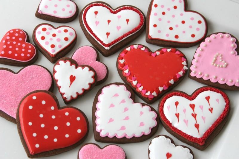 Retete de Sfantul Valentin