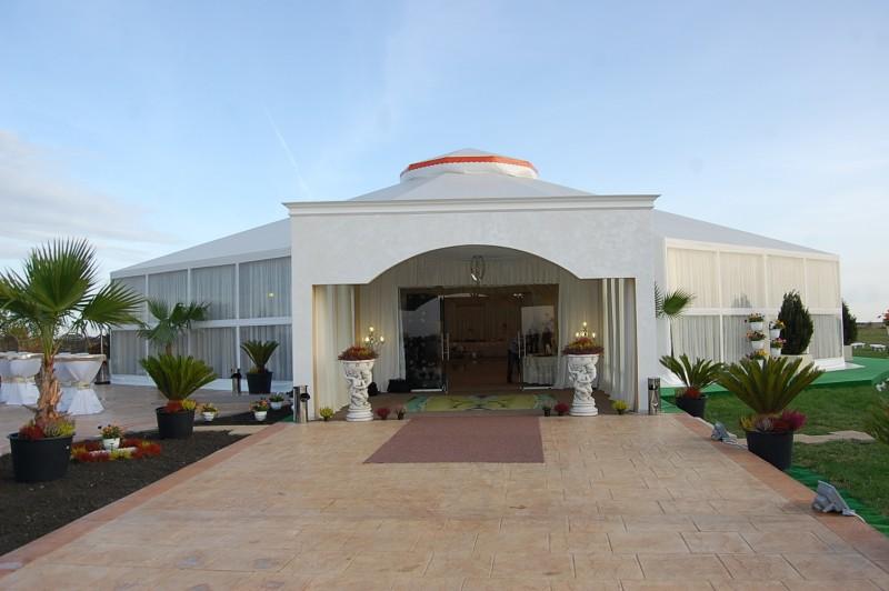 sala de nunti diamond events