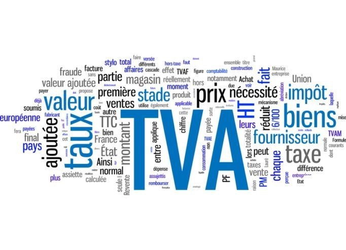 Scaderea TVA la 16%