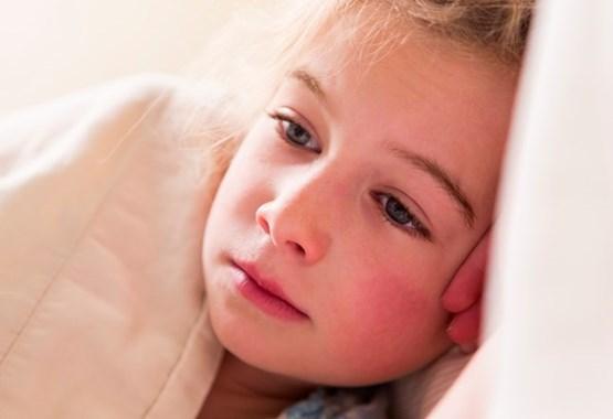 simptome scarlatina