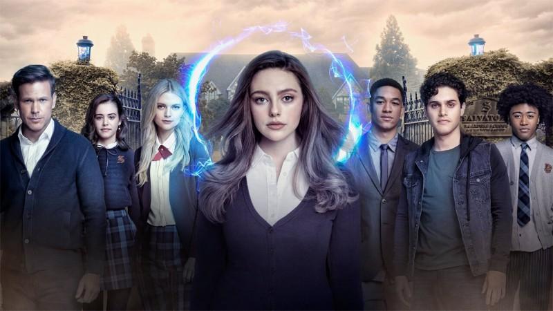 Seriale de pe Netflix pe care trebuie sa le vezi in 2020