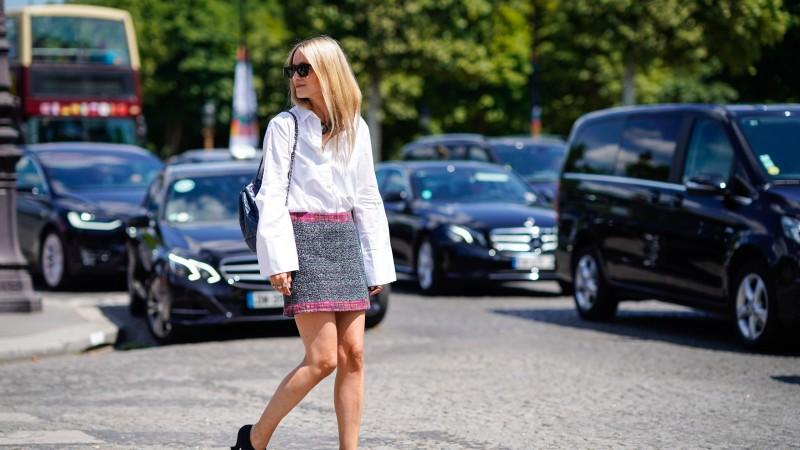 Sfaturi despre cum sa porti o rochie mini in asa fel incat sa nu arati supraexpusa