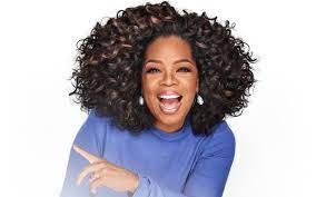 Sfaturi inspirate de la Oprah sa gasesti calea spre succes