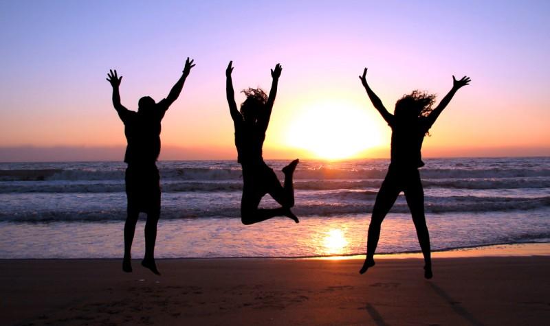 Sfaturi pentru a trăi o viață pozitivă