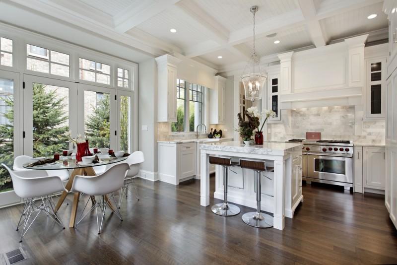 Sfaturi pentru ca bucataria ta sa arate mai moderna