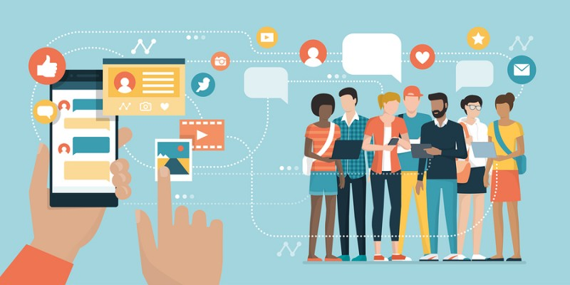 Sfaturi pentru Social Networking