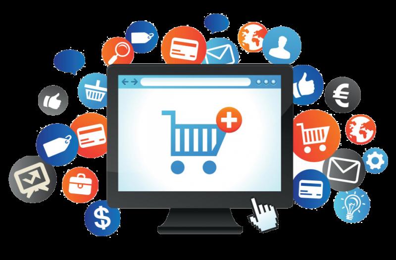 Solutie creare magazin online de la 123market.ro