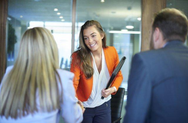 Cum sa-ți maximizezi șansa cand aplici pentru un job