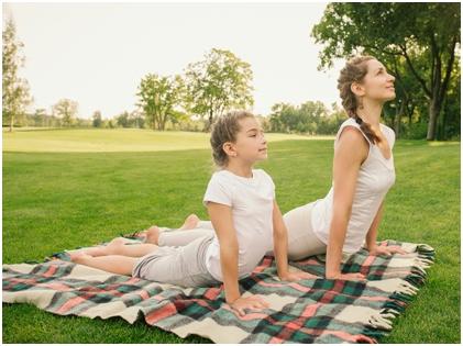 Tehnici de relaxare pentru copii, sfaturi