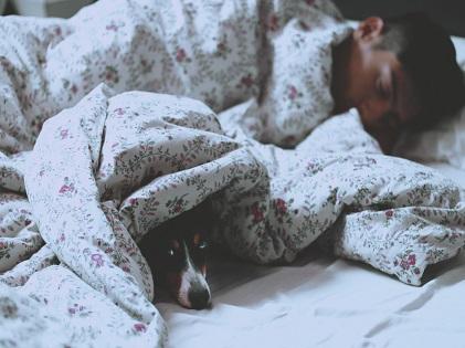 Tehnici de relaxare pentru un somn adanc