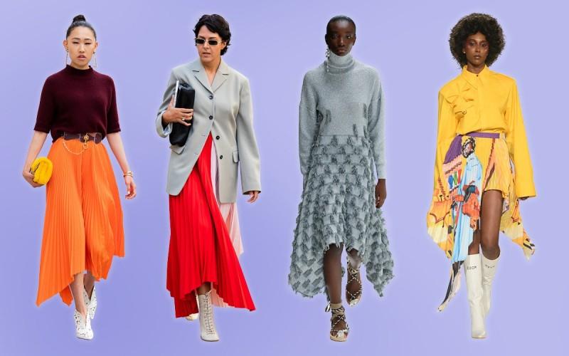 Tendinte moda - ce se poarta in acest an
