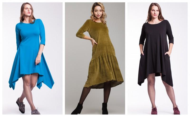 Tipuri de rochii la moda care se potrivesc pentru orice silueta