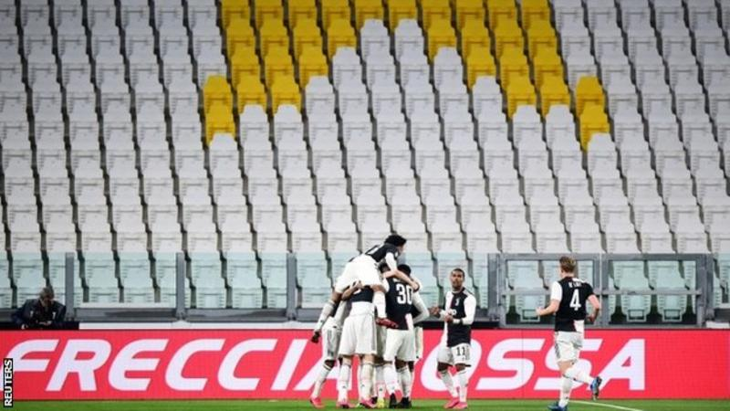 Toate sporturile din Italia sunt suspendate din cauza focarului