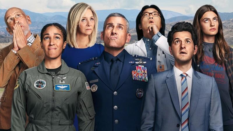 Top 7 cele mai cunoscute seriale de comedie
