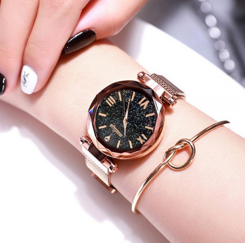 Top 9 ceasuri de lux ale anului create pentru femei