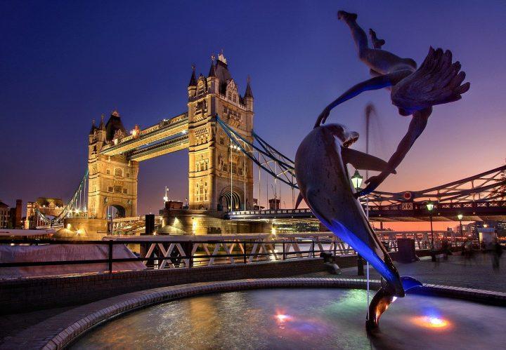 Top cele mai vizitate orase din lume