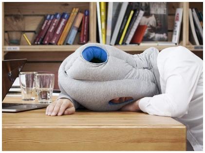 Trage un pui de somn daca vrei sa fii mai productiv