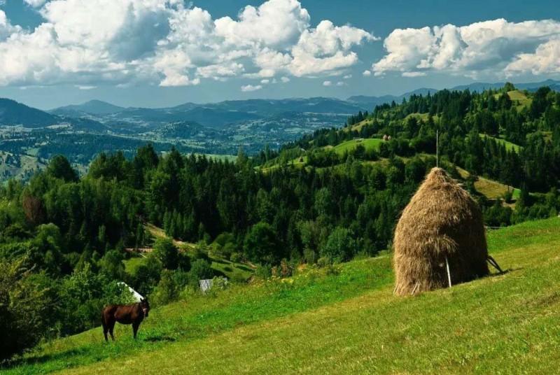 Transilvania turism