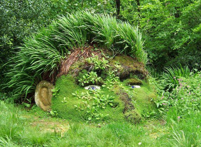 Trebuie sa vezi frumusețea grădinilor pierdute din Heligan