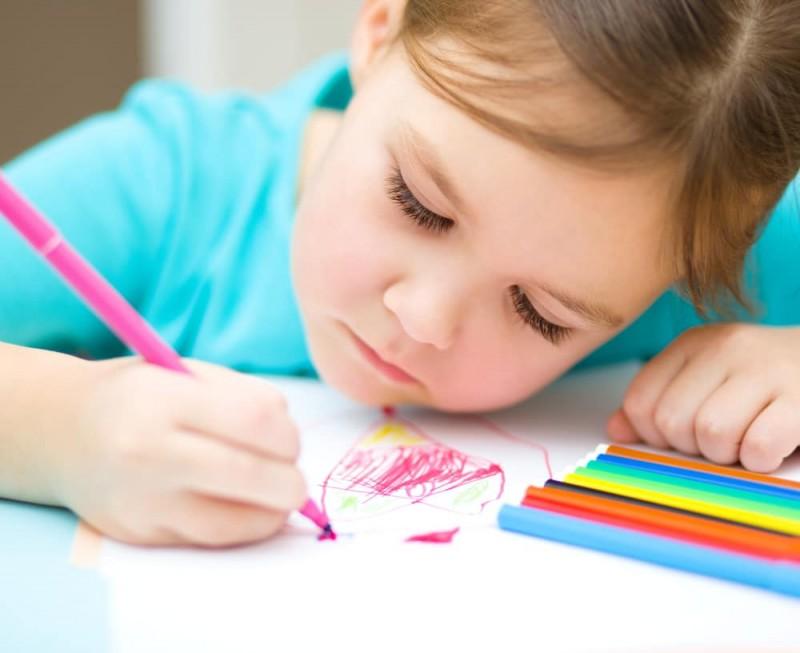 Trucuri pentru a vă ajuta să înțelegeți desenele copiilor