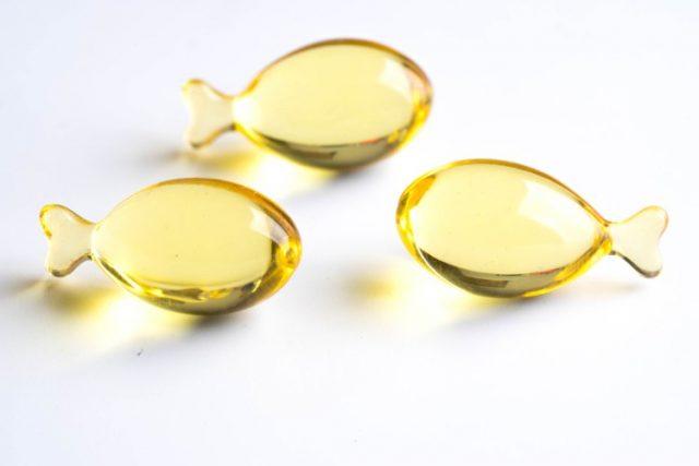 Utilizări ale uleiului de pește pentru creșterea părului