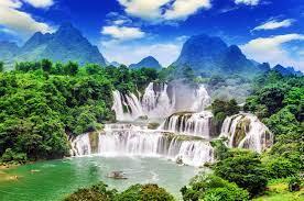 Vezi care sunt cele mai mari cascade din lume