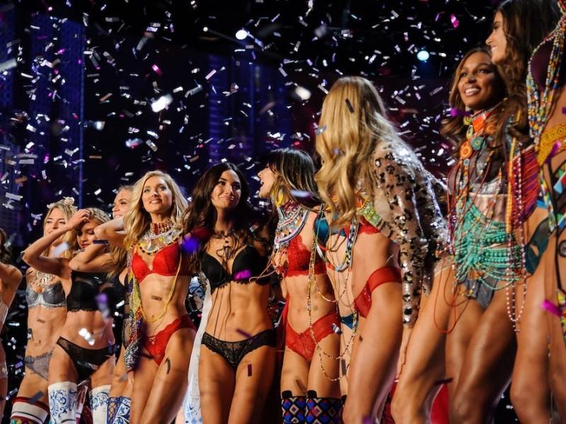 Victoria's Secret închide până la 10 magazine in Canada până la sfârșitul anului