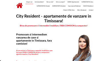 Fara Comision, Fara Agentie, Apartamente, Garsoniere de Vanzare / Inchiriat in Timisoara