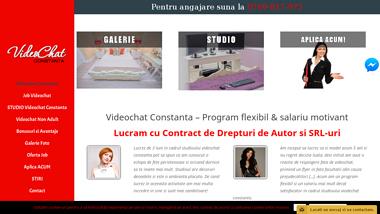 Videochat Constanta