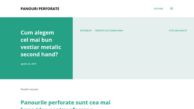 FLOMARSPEED SRL / rafturidemetal.ro