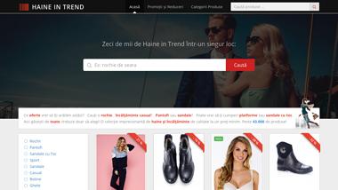 Cea mai buna oferta online la haine si incaltaminte