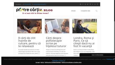 Blog de carte