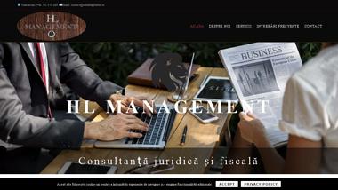 HL MANAGEMENT SRL - Consultanta - Contabilitate