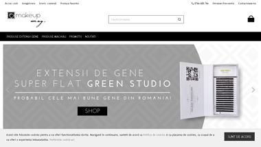 MakeupMag.ro Produse extensii gene