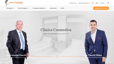 Cosmedica - clinica estetica
