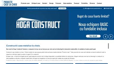 proiectecaselacheie.ro - proiecte de casa, constructii case