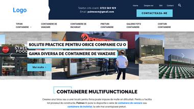 Tera container