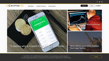 Despre platforme de tranzactionare online
