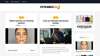 Extramile