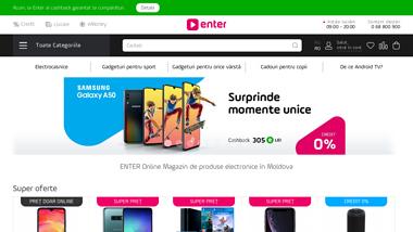 ENTER Online