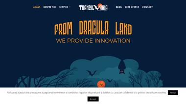 Transilvania Digital Solutions SRL