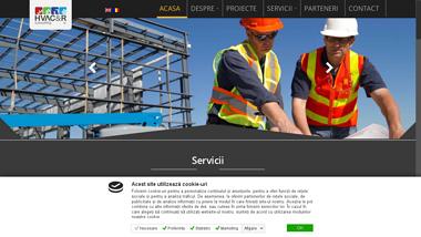 Service mentenanta echipamente HVAC & Montaj aer conditionat