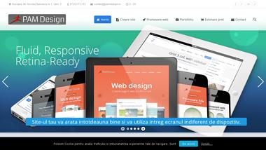 PAM Design