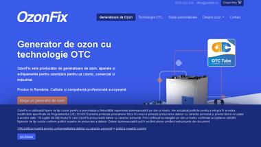 Generator ozon OzonFix